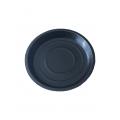 Barquette ronde noire 625 ml