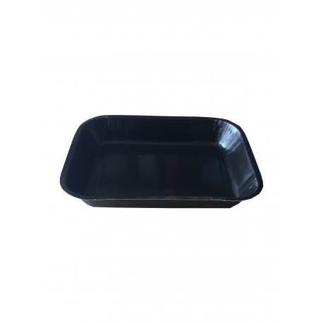 Barquette noire 1250 ml