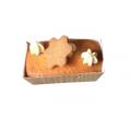 Moule cuisson pour mini cake 80 x 40 x 30 mm