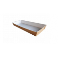 Long moule rectangulaire : 200 x 80 x 25 mm