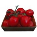 Barquette kraft carrée : (petits plats chauds ou froids, salade, frites, desserts)