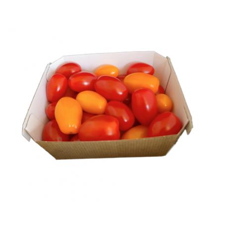 Barquette rectangulaire ( fruits & légumes)