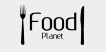 logo food planet